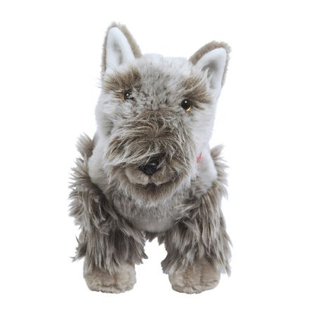 Hamleys Scottish Terrier Soft Toy