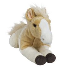 Hamleys Lying Horse Soft Toy