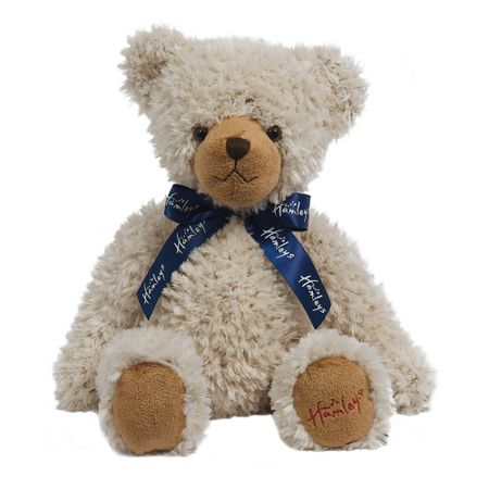 Hamleys Crumbs Bear