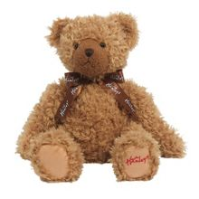Hamleys Biscuit Bear