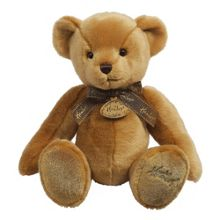 Hamleys Pecan Bear
