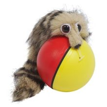 Hamleys Movers & Shakers Weasel Ball