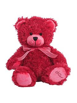 Quirky Raspberry Bear