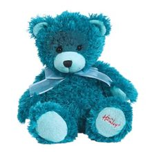 Hamleys Quirky Blueberry Bear