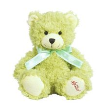 Hamleys Quirky Lime Bear