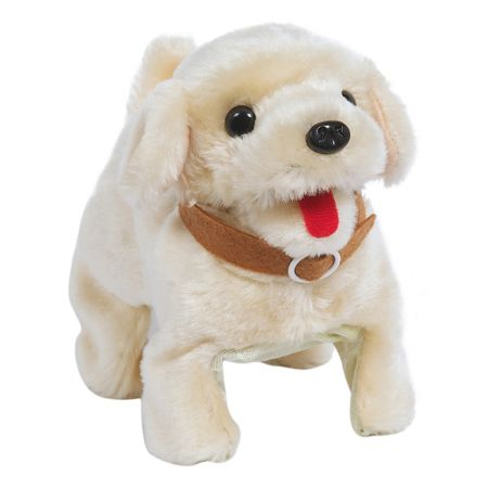 Hamleys Movers & Shakers Flipping Pup