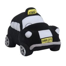 Hamleys Soft Taxi