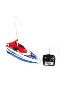 RC Cutting Edge Boat