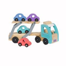 Hamleys Car transporter