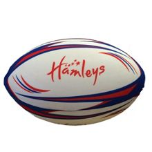 Hamleys Giant Rugby Ball