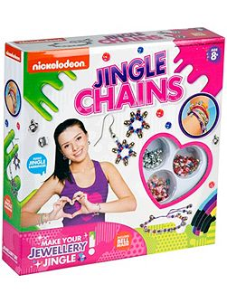 Jingle Chain Set