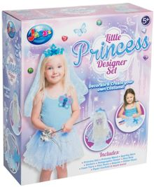 Jacks Little Ice Princess Designer Set