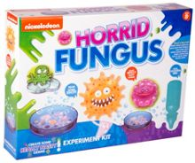 Nickelodeon Horrid Fungus Experiment Kit