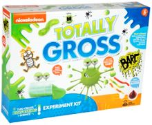 Totally Gross Experiment Kit