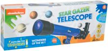 Nickelodeon Star Gazer Telescope