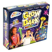 Grafix Glow In The Dark Designer Set