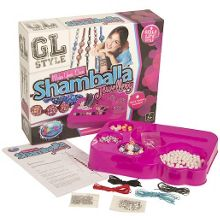 GL Style Gl style - make your own shamballa jewellery