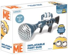 Inflatable Fart Blaster