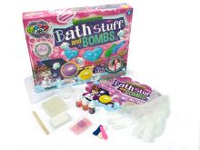 Make your own bath stuff and bombs