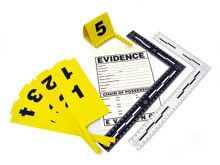 Csf crime scene forensics activity kit
