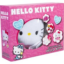 Hello Kitty Build Your Own Hello Kitty Craft Set