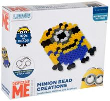 Despicable Me Iron Beads