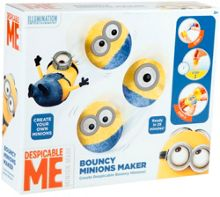 Despicable Me Bouncy Minon Maker