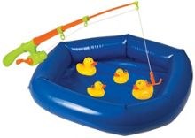 Jacks Hook That Duck Game