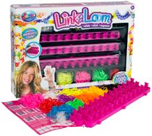 Jacks Link-a-loom slide & expand starter pack