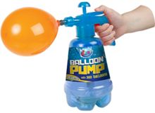 Jacks 2 in 1 Balloon Water Pump