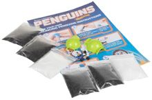 Make Your Own Bouncing Penguins