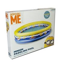 Despicable Me Paddling Pool