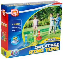 Jacks Ring Toss Inflatable