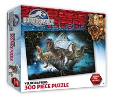 Jurassic World Puzzle 300 Pieces