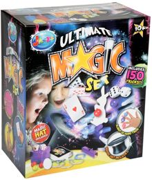 Ultimate Magic Box