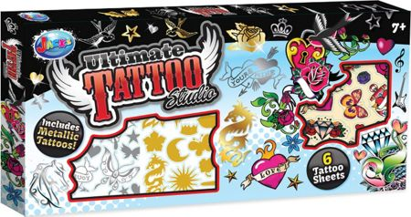 Jacks Ultimate Tattoo Studio