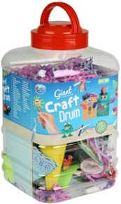 Grafix Giant Craft Drum