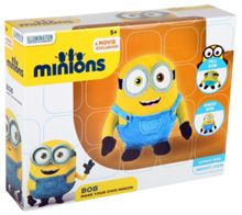 Minions Movie Stuff Your Own Bob Soft toy