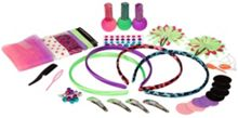 Grafix GL Style Ultimate Glam Hair Party Kit