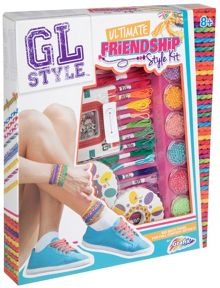 Grafix GL Style Ultimate Friendship Style Kit