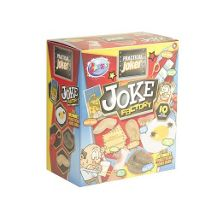 Joke Factory Joke Box