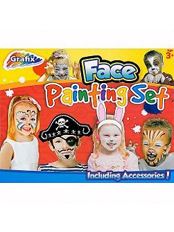 Face painting set