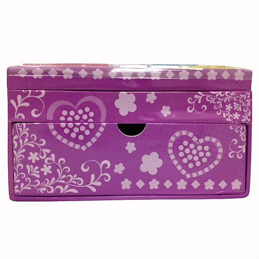 Mosaic Sparkling Jewellery Box