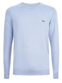 Crew Neck Pull Over Jumper