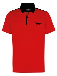 Wolsey Welded Regular Fit Polo Shirt