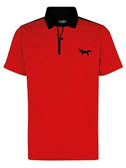 Welded Regular Fit Polo Shirt