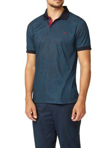 Wolsey Plain Polo Regular Fit Polo Shirt