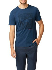 Wolsey Plain Crew Neck Regular Fit T-Shirt