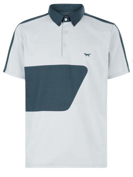 Wolsey Colour block polo