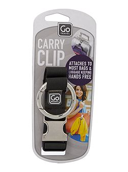 Go Travel Travel carry clip